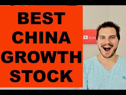 My Top 5 Chinese Stocks In 2018