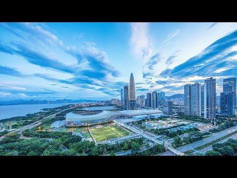 State Council publishes new pilot reforms for Shenzhen