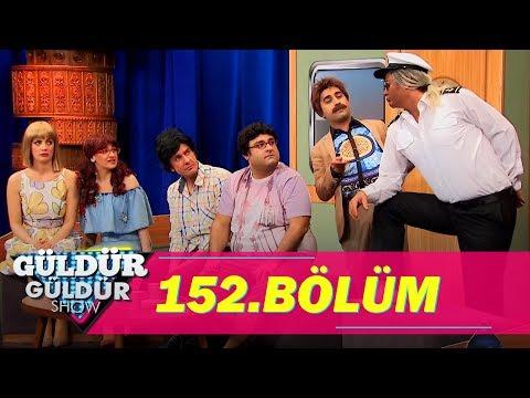 Güldür Güldür Show 152. Bölüm | SEZON FİNALİ Full HD Tek Parça