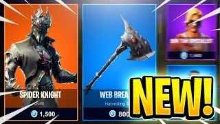 *NEW* FORTNITE ITEM SHOP UPDATE! *SOLO WINS* NEW SKINS! (Fortnite Battle Royale Tournament)