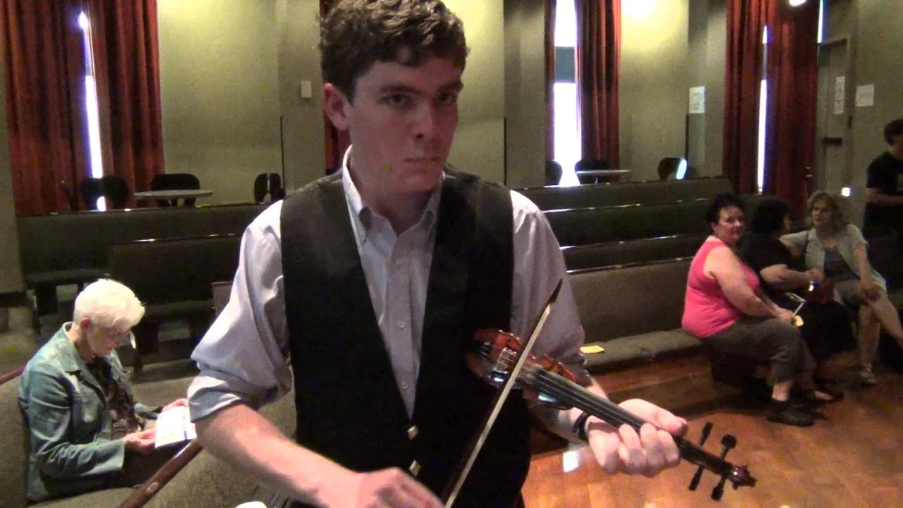 Don Rickert Musical Instruments: Backpacker Violins and Pochettes