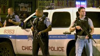 Report blasts Chicago PD