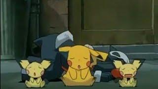 Pikachu & los hermanos pichu Español Latino