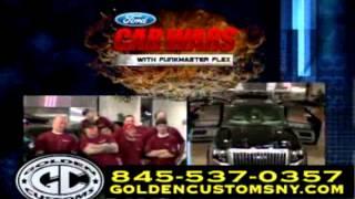 Golden Customs TV Ad