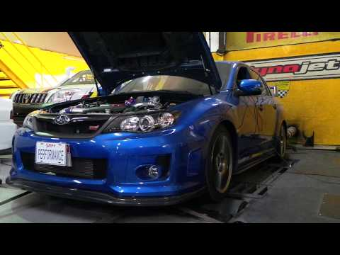 how to get subaru sound exhaust