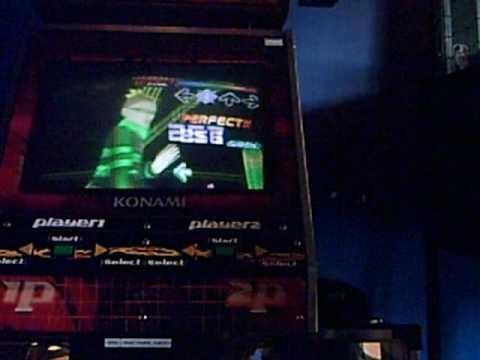 Overgate:Kiss me all night long (expert):AAA #35 [Arcade]