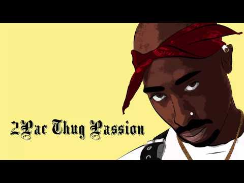 2Pac Thug Passion(mp3)+Download