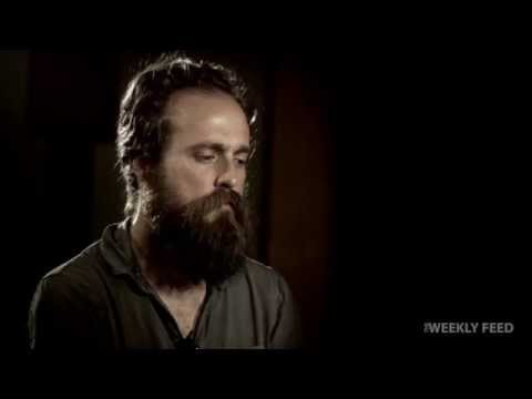 Kyle Meredith with... Iron & Wine