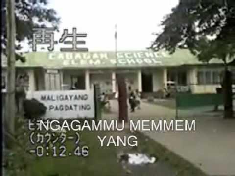 CABAGAN MARCH with subtitles by burt alberto Sarangay
