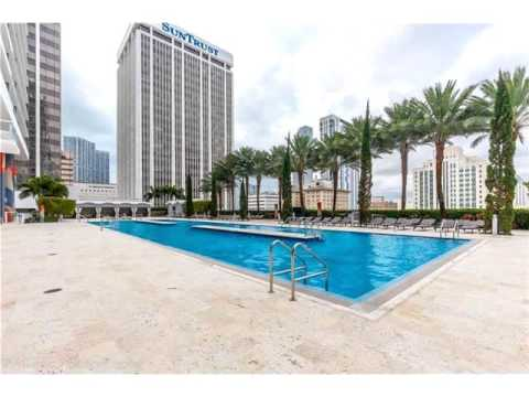 50 Biscayne Blvd # 2206,Miami,FL 33132 Condo For Sale