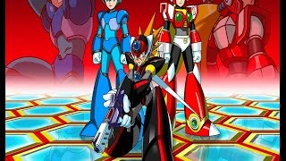 Descargar Megaman x8 para pc (MEGA) (Supercomprimido)