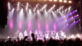 Peter Fox - Marry Me feat. Miss Platnum Live