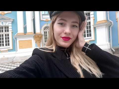 Клип. Санкт-Петербург 💌