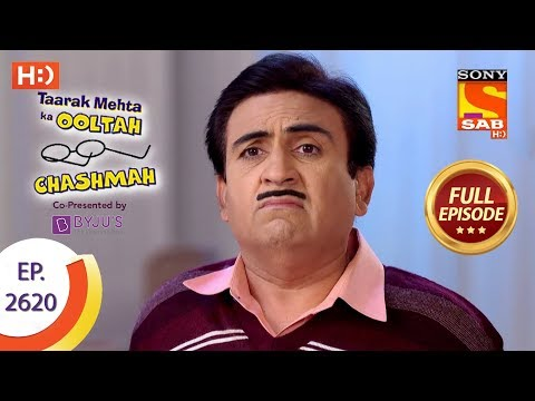 Taarak Mehta Ka Ooltah Chashmah - Ep 2620 - Full Episode - 11th December, 2018