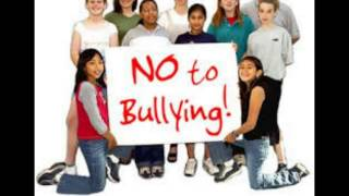 A Short Film About The Different Types Of Bullying