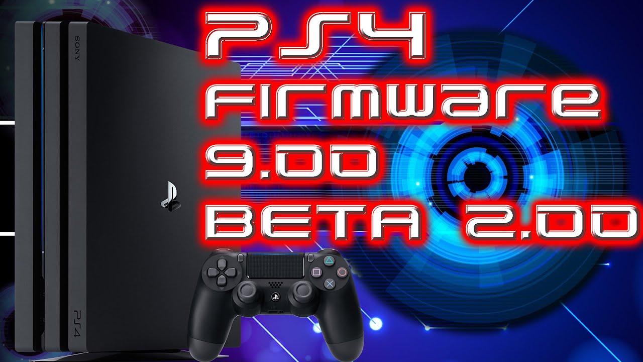 PS4 Firmware Update 9.00 | Die wichtigsten Features im Überblick