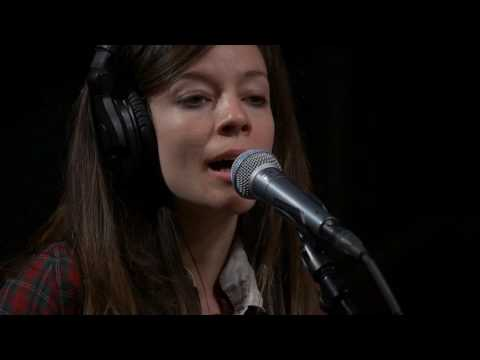 Quilt - Hissing My Plea (Live on KEXP)