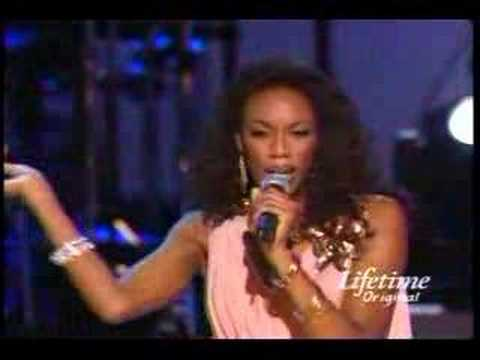 "En Vogue ""Hold On"" Live"