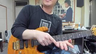 [예건의 기타레슨] Q&A - 깔끔한 기타 연주…