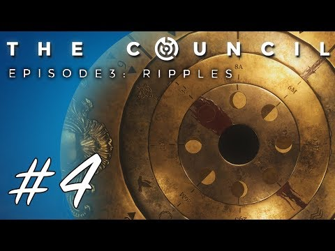 The Council (Episode 3) - Ripples #4