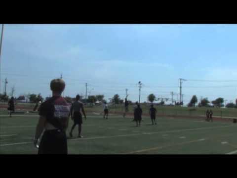 NUC 2013: Dallas, Texas 7 on 7 Highlights
