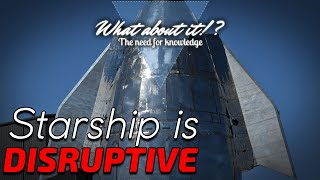 SpaceX Starship Updates – Starlink v1-1 Aftermath – Starship Reusability