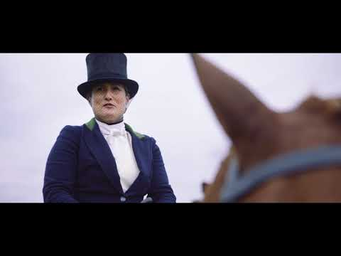 An Old Habit - Meet The Ladies Making Hunting Side Saddle Cool Again
