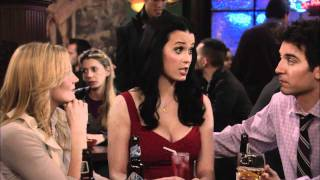 How I Met Your Mother - Oh Honey Extended Preview