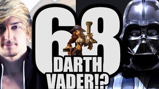 Siv HD   Best Moments #68   DARTH VADER IN LOL!?