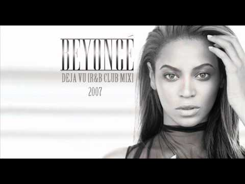 Beyonce - Deja Vu (Freemasons Club Mix) (Radio Cut)
