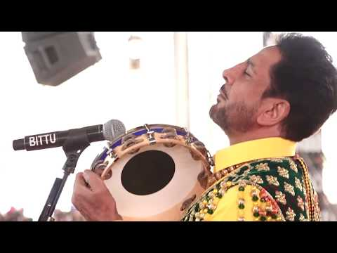 Original Mela Baba Murad Shah Ji 02-05-2018 Live Performance By  GURDAS MAAN  1