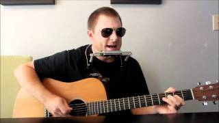 Spider and the Fly (Acoustic Cover) By Tyrus York.wmv