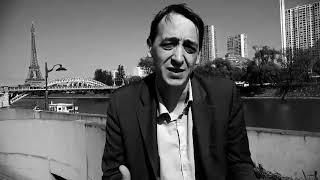 Prenons l\'antenne - Témoignage - Sébastien Périmony