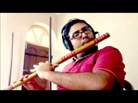 Sapna Jahan New Flute Cover