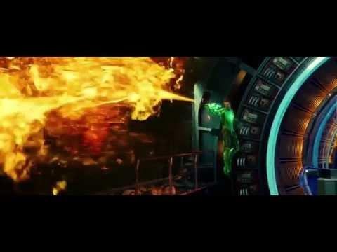 Justice League War - Trailer (Fan-Made)