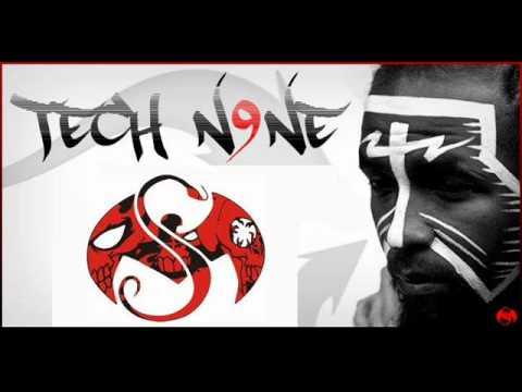 Tech N9ne - Sickology 101 HQ