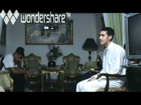 Ahmed Mustafa Kamil & Muarz (Pranon Mustafa) surah