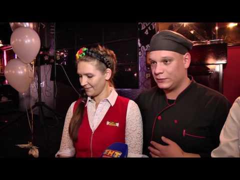 В Нижневартовске прошел конкурс профессионального мастерства среди поваров