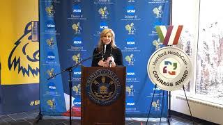Courage Awards at Hartford HealthCare
