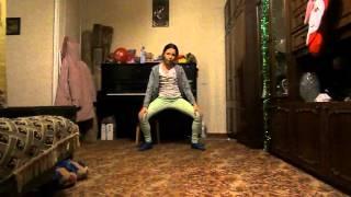 хореография на песню:не танцуй\ч.2