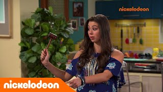 Les Thunderman | La photo de mariage | Nickelodeon France