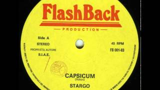 Stargo - Capsicum (Original Extended Version) 1983