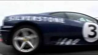 Silverstone Ferrari Driving Experience Day.flv
