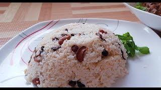 Malabar Style Ghee Rice / Neychor recipe in malayalam