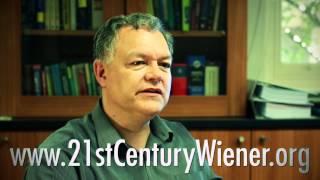 Norbert Wiener in the 21st Century - Iven Mareels (Short)
