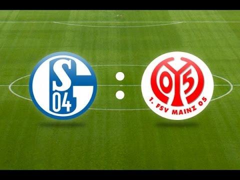 Mainz Schalke
