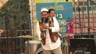 Цфат(Фестиваль клезмеров в Цфате., 2013-08-12T17:58:43.000Z)