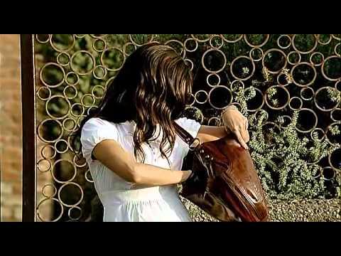 Vanessa Marcil in Bannen Way ~ Pick Pocket