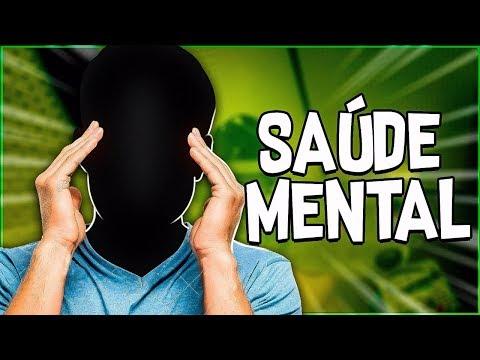 Minha saúde mental - Vlog do Douglas ep.01