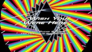 Wish You Were Here (Chillstep Pink Floyd sample) -Strange WAYNE